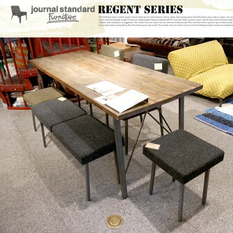 REGENTBENCH�ʥ꡼������ȥ٥����journalstandardFurniture(���㡼�ʥ륹��������ɥե��˥��㡼)��2����BLACK��KHAKI������̵��