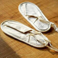 Military HOSPITAL CANVAS SLIPPERS