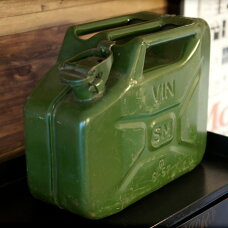 フランス軍ワイン缶10L