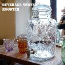 Beverage Server Rooster 5L(ビバレッジサーバー ルースター5L)M411-217 DULTON(ダルトン)