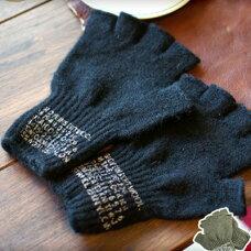 U.S Military Wool Fingerless Globe(アメリカ軍タイプ ウールフィンガーレスグローブ)全2色(オリーブ・ブラック)
