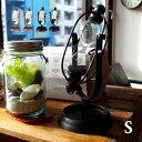 アメリカン雑貨砂時計ガラス!Astro hourglass(S)(アストロアワーグラス) GS455-229 DULTON(ダルトン) 全4種(Galvanised-White、Galvanised-Gray、Rusted-White、Rusted-Black)