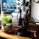 アメリカン雑貨砂時計ガラス!Astro hourglass(L)(アストロアワーグラス) GS455-229 DULTON(ダルトン) 全4種(Galvanised-White、G..