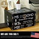 BusRoll Sign Box S(バスロールサインボックスS) IAM51729