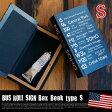 BusRoll Sign Box(バスロールサインボックス) Booktype S