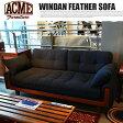 WINDAN FEATHER SOFA(ウィンダンフェザーソファ)ACME Furniture(アクメファニチャー) 送料無料