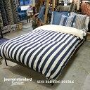ジャーナルスタンダードファニチャー journal standard Furniture SENS BED SEMI DOUBLE(サンクベッド セミダブル)