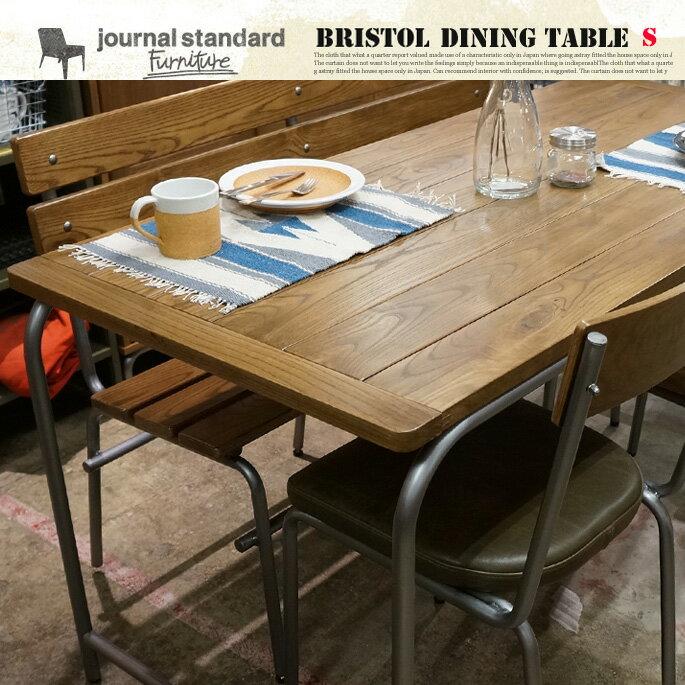 BRISTOL DINING TABLE S(ブリストルダイニングテーブルS) journal standard Furniture(ジャーナルスタンダードファニチャー) 送料無料