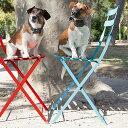 Bistro(ビストロ) Metal Chair(メタルチェア) ガーデンチェア Fermob(フェルモブ) スタンダードカラー12色 送料無料