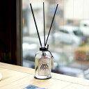 リードディフューザーセット( reed diffuser set) グラセンス(grancense) フレグランスシリーズ 全7種(ホワイトムスク、ロイヤルリリー、アンティークローズ、メディテレーニアン、サルバドール、アクアディフェンテ、シチリアンブルー)