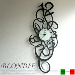 数字が踊る斬新なデザイン! BLONDIE(ブロンディ) アルティ・エ・メスティエリ(ARTI&MESTIERI)【送料無料】