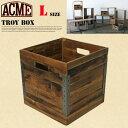TROY BOX(L) ACME FURNITURE 送料無料