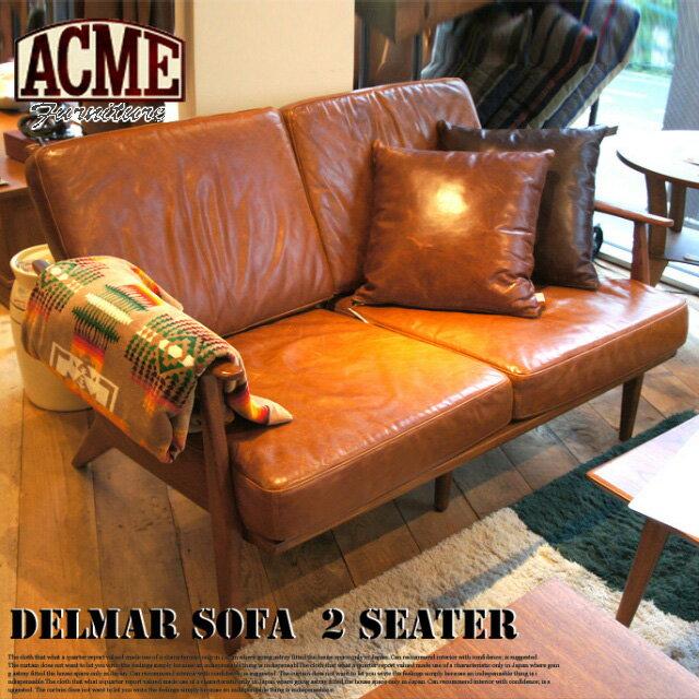 アクメファニチャー ACME Furniture DELMAR SOFA 2-SEATER(デルマーソファ 2P)