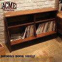 BROOKS BOOK SHELF (ブルックスブックシェルフ) ACME (アクメ) 送料無料