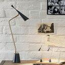 スッキリとしたシャープなデザイン Gossip-LED desk light(ゴシップLEDデスクライト) AW-0376E アートワークスタジオ(ART WO...