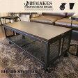 キャスター付にもアレンジが可能♪ BERARD MULTI TABLE(ベラードマルチテーブル) センターテーブル BIMAKES(ビメイクス) 送料無料