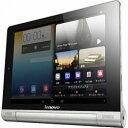 【送料無料】レノボ・ジャパンLenovo Yoga Tablet 8 [Androidタブレット] 59387741 (2013年最新モデル・シルバーグレー) [59387741]【lenovo20131115】