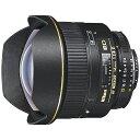 【送料無料】 ニコン 交換レンズ AF Nikkor ED 14mm F2.8D【ニコンFマウント】【日本製】[AFED14F28D]