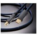 【送料無料】 ALPHADESIGNLABS オーディオ用USB2.0ケーブル【A】⇔【B】(3.6m) FORMULA2-B-3.6M[FORMULA2B3.6]