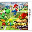 任天堂 MARIO TENNIS OPEN【3DSゲームソフト】[MARIOTENNISOPEN]