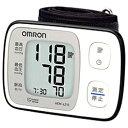 【送料無料】 オムロン 手首式自動血圧計 HEM-6210[HEM6210]