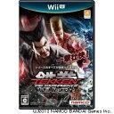 バンダイナムコエンターテインメント 鉄拳タッグトーナメント2 Wii U EDITION【Wii Uゲームソフト】