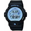 【送料無料】 カシオ Baby-G(ベイビージー) 「BG-6900 ~for running~」 BG-6903-1JF[BG69031JF]