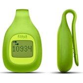 FITBIT ウェアラブル活動量計(クリップタイプ) ワイヤレス活動量計 「Fitbit Zip」 FB301G-JP ライム[FB301GJP]