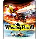 【送料無料】 コーエーテクモゲームス 〔Win版〕 Winning Post 8 【20周年記念プレミアムBOX】