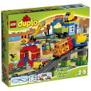 【送料無料】 レゴジャパン LEGO(レゴ) 10508 デュプロ デラックストレインセット