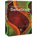 日本ポラデジタル Nihon Poladigital K.K 〔Win版〕 DeltaGraph 7J (デルタグラフ 7J)[DELTAGRAPH7JWIN]
