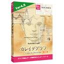 【送料無料】 ヒューリンクス 〔Mac版〕 カレイダグラフ 4.5[KALEIDAGRAPH4.5MAC]