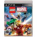 【送料無料】 ワーナーホームビデオ LEGO(R)マーベル スーパー・ヒーローズ ザ・ゲーム【PS3ゲームソフト】