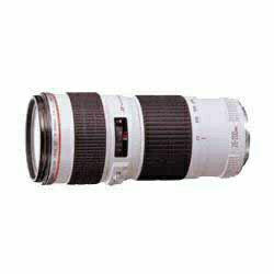 キャノン EF70-200mm F4L USM