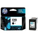 【あす楽対象】 HP 【純正】 HP129 プリントカートリッジ (黒) C9364HJ