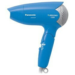 <strong>パナソニック</strong> Panasonic EH5101P ヘアー<strong>ドライヤー</strong> 青 [国内専用][<strong>ドライヤー</strong> 大風量 ターボドライ EH5101P]