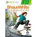 【あす楽対象】【送料無料】 ユービーアイソフト ショーン・ホワイトスケートボード【Xbox360ゲームソフト】