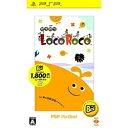 ソニーインタラクティブエンタテインメント LocoRoco PSP the Best(再廉価版)【PSPゲームソフト】