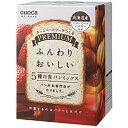 CUOCA プレミアム食パンミックス 5種セット プレミアムショクパンミックス5シュセ