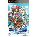 【あす楽対象】 アトラス グロリア・ユニオン -Twin fates in blue ocean-【PSPゲームソフト】