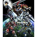 バンダイナムコエンターテインメント BANDAI NAMCO Entertainment 第2次スーパーロボット大戦OG【PS3ゲームソフト】[生産完了品]
