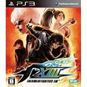 SNKプレイモア THE KING OF FIGHTERS XIII【PS3ゲームソフト】[THEKINGOFFIGHTERSX3]