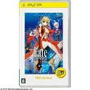 マーベラス Fate/EXTRA(フェイト/エクストラ) PSP the Best【PSPゲームソフト】
