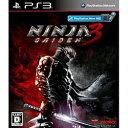 コーエーテクモゲームス NINJAGAIDEN3通常版【PS3ゲームソフト】