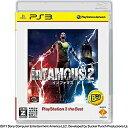 ソニーインタラクティブエンタテインメント inFAMOUS 2 PlayStation3 the Best【PS3ゲームソフト】 INFAMOUS2PLAYSTATION