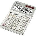【送料無料】 シャープ 実務電卓(セミデスクトップタイプ・12桁) CS-S952C-X[CSS952CX]