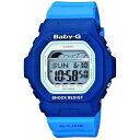 【送料無料】 カシオ Baby-G(ベイビージー) 「G-LIDE(G-ライド)」 BLX-5600-2JF[BLX56002JF]