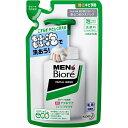 花王 Kao MEN's Biore(メンズビオレ) 薬用 泡タイプ アクネケア 洗顔 つめかえ用(130ml)〔洗顔料〕