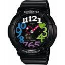 【送料無料】 カシオ Baby-G(ベイビージー) 「Neon Dial Series(ネオンダイアルシリーズ)」 BGA-131-1B2JF[BGA1311B...