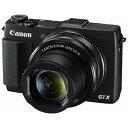【送料無料】 キヤノン CANON PSG1XMARKII コンパクトデジタルカメラ PowerShot(パワーショット)
